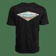Classic Gold Diamond T Shirt thumbnail 3