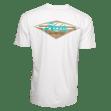 Classic Gold Diamond T Shirt thumbnail 1