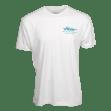 Classic Surfboard Script T-Shirt thumbnail 2