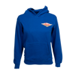 YOUTH HOBIE DIAMOND PULLOVER HOODIE thumbnail 1
