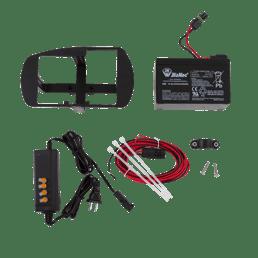 Fishfinder Power Kit