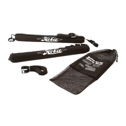 Quick Strap Rack Pads w/ Tie Downs