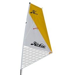 Inflatable Series  Kayak Sail Kit
