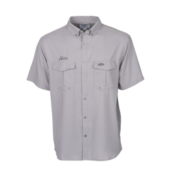 Ripstop Button Down