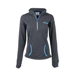 Hobie 1/4 Zip Performance Fleece