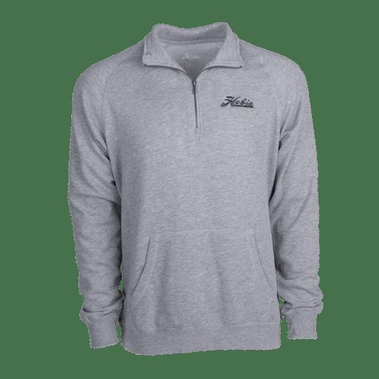 Lightweight 1/4 Zip Pullover Fleece