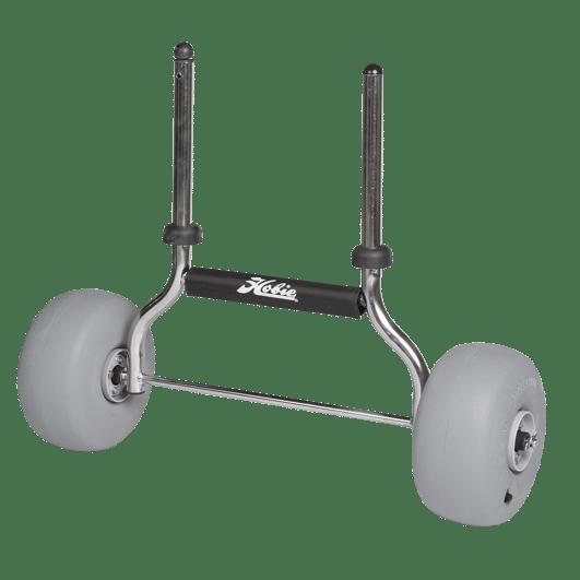 "Trax ""2"" Plug-In Kayak Cart"