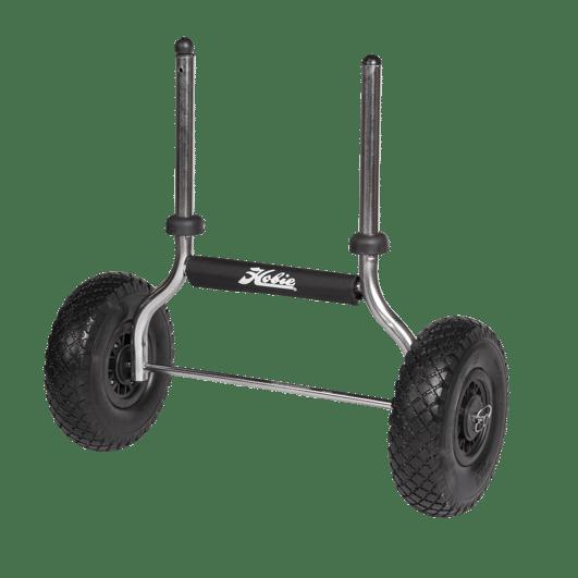 Heavy Duty Plug-In Cart