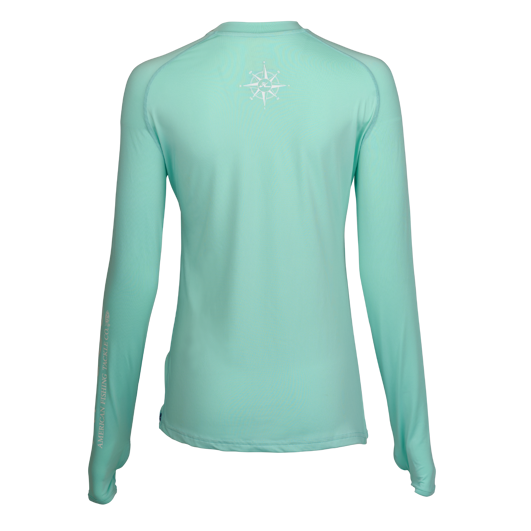 Aftco SunPro Long Sleeve - UPF 40