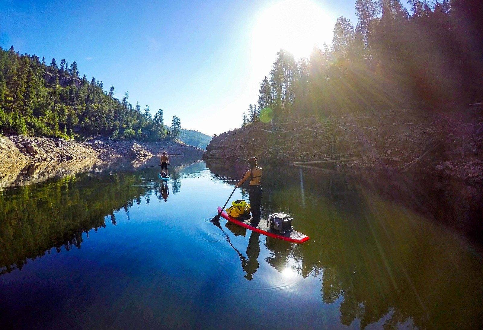 2015 SUP - Venture Arizona Action