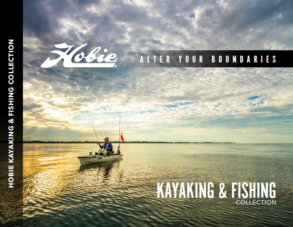 Kayaking/Fishing Collection Brochure