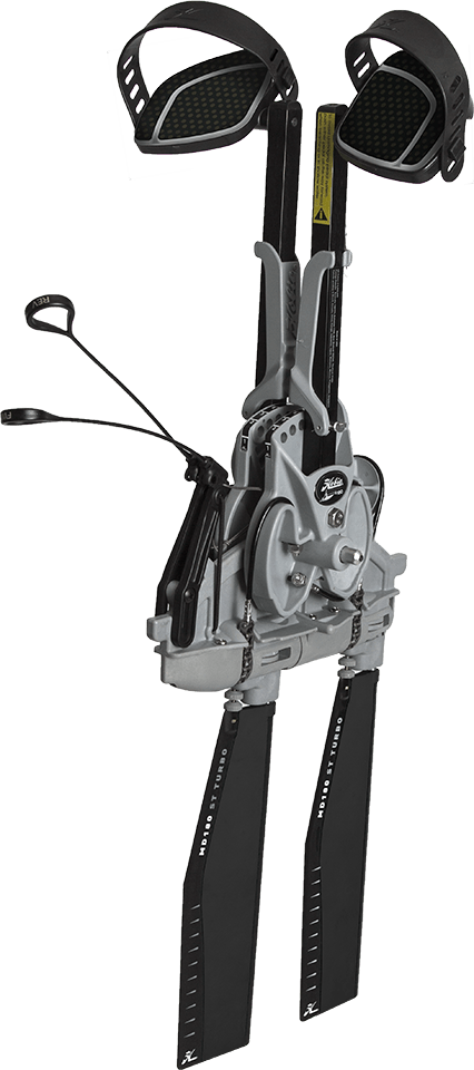 Hobie Mirage Drive 180 - 3-Quarter View