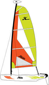 2017 Hobie Wave  - Martinique