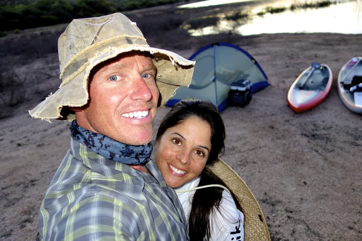 Article image - How to Pack for a SUP Overnight