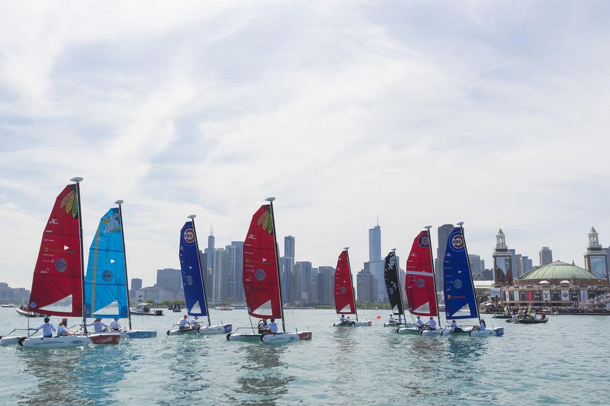 AC Endeavour Chicago Event