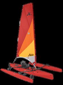 Mirage Adventure Island Pedal Kayaks