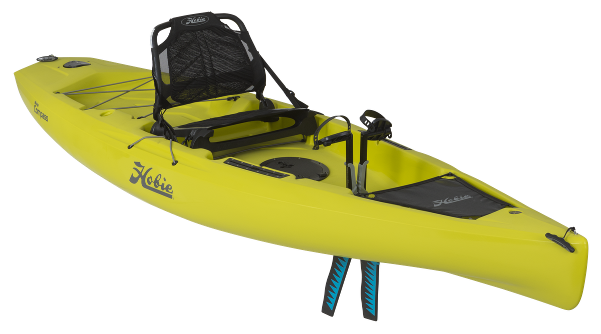 Mirage Compass Fishing Kayaks
