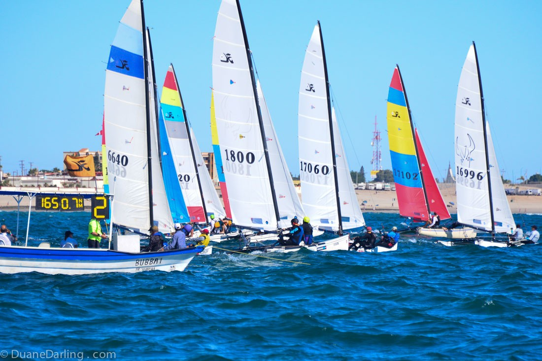 Article image - North American H16 & 18 Championships Day 3