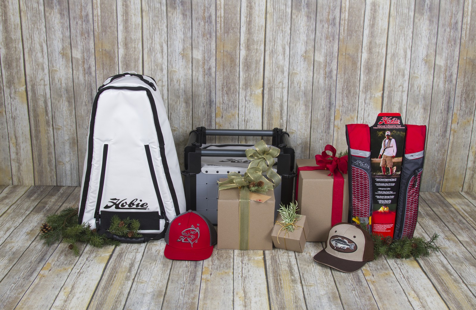 Article image - Angler Gift Guide
