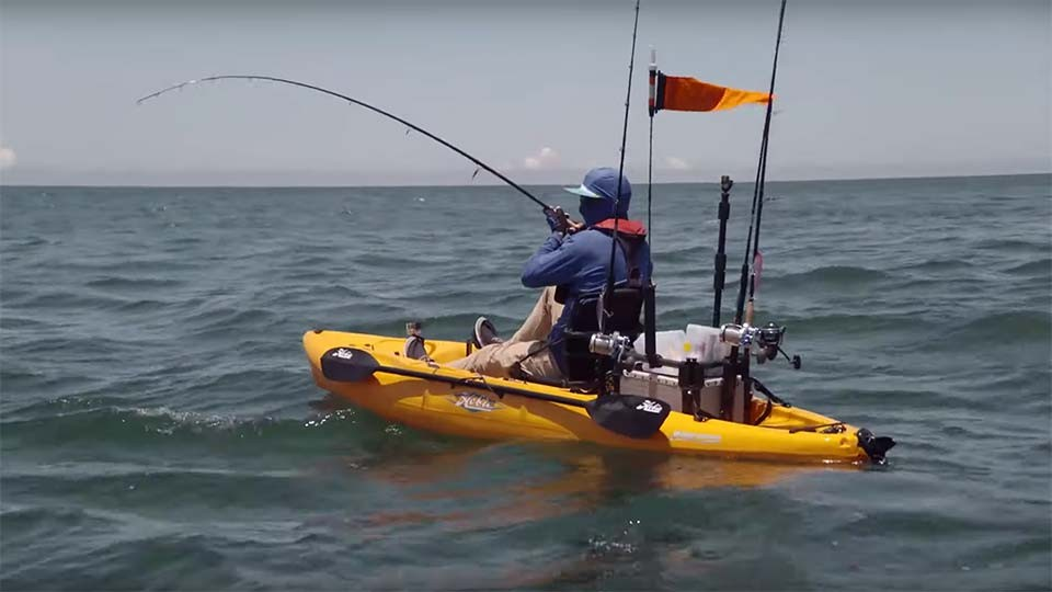 Kayak Fishing the Wild Coast of Panama: Part 1