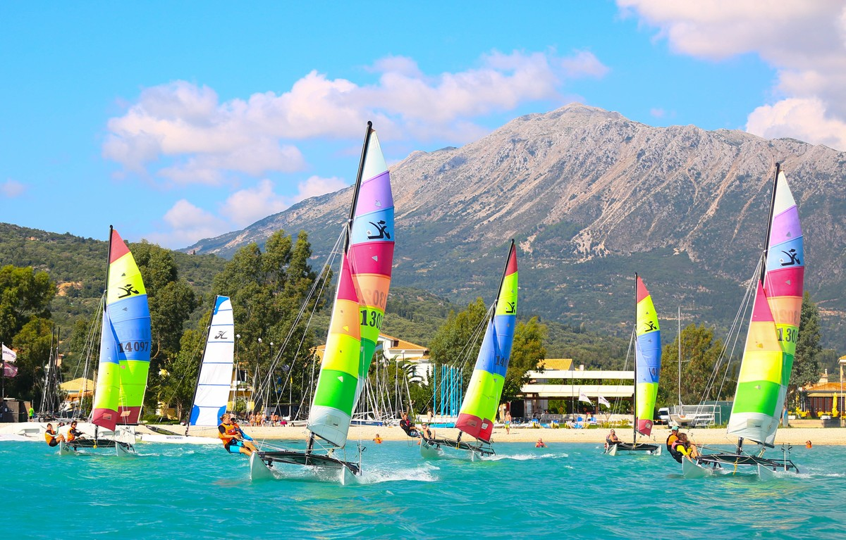 Article image - Wildwind and a continuing love affair with Hobie Cat