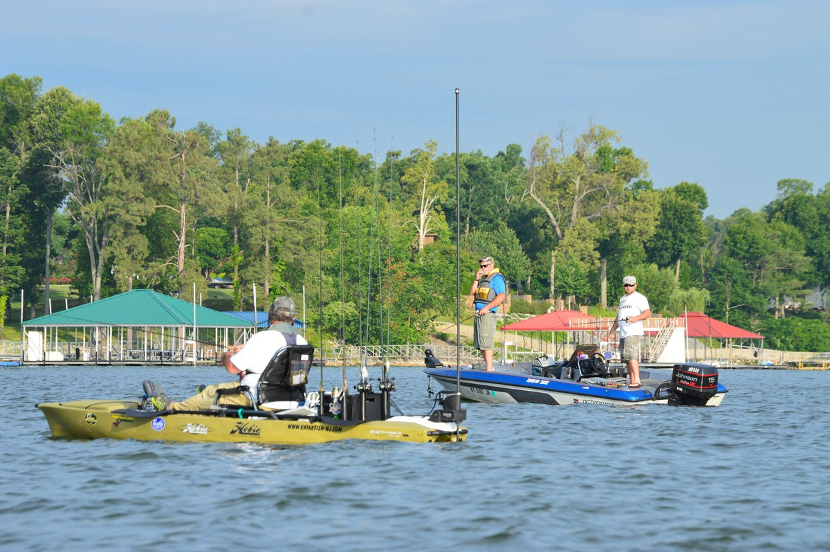 Article image - Hobie Bass Open