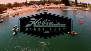 "Hobie's ""First Cast"" (S05E08)"