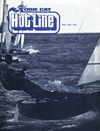Hobie Hotline - November/December, 1973