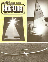 Hobie Hotline - May, 1974