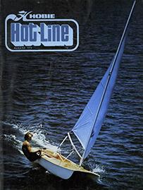 Hobie Hotline - August, 1974