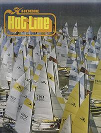 Hobie Hotline - May/June, 1975