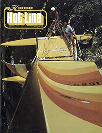 Hobie Hotline - September/October, 1975