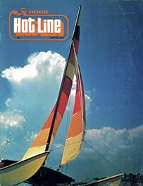 Hobie Hotline - January/February, 1976