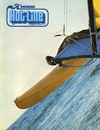 Hobie Hotline - November, 1976