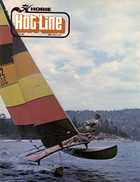 Hobie Hotline - September/October, 1977