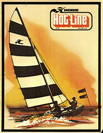 Hobie Hotline - January/February, 1978