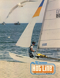 Hobie Hotline - May/June, 1978
