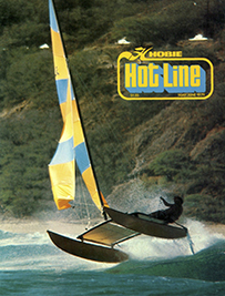 Hobie Hotline - May/June, 1979
