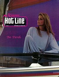 Hobie Hotline - September/October, 1980