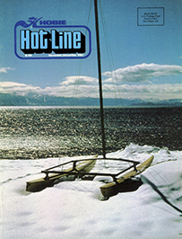 Hobie Hotline - November/December, 1980