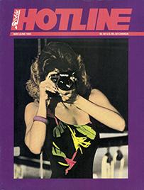 Hobie Hotline - May/June, 1985