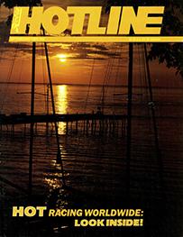 Hobie Hotline - September/October, 1988