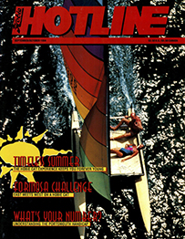 Hobie Hotline - September/October, 1994