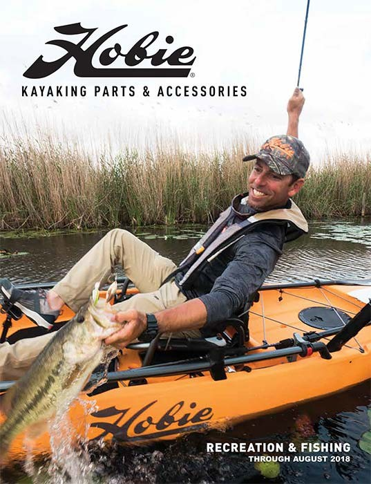 Kayaking/Fishing Parts & Accessories Catalog