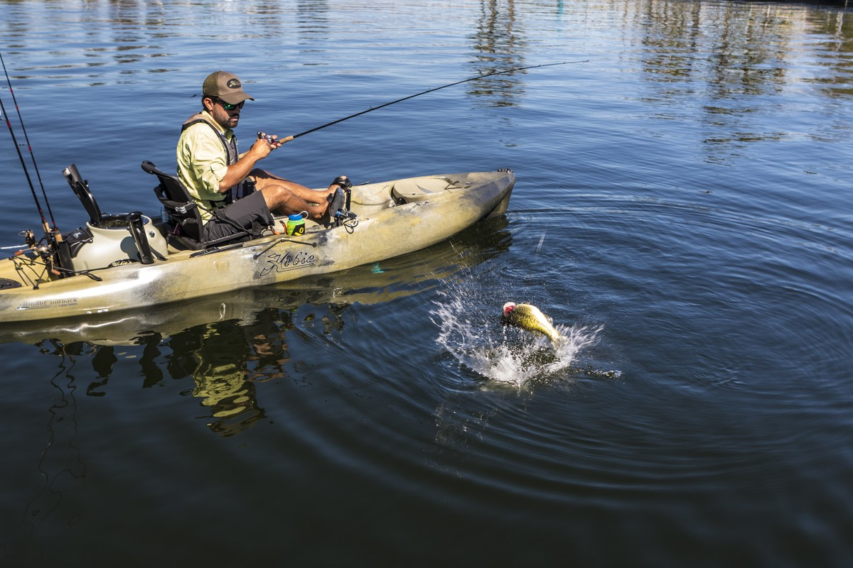 Article image - Hobie Introduces Camo Series