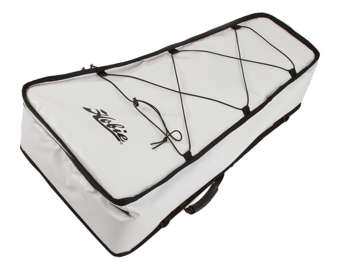 Fish Bag for Large Catches Exterior