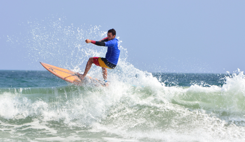 Article image - Wrightsville Beach SUP Surf Pro-Am