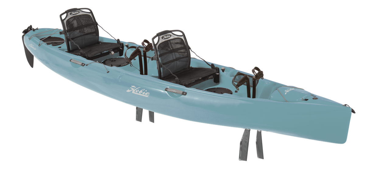 Mirage Oasis Tandem Kayaks