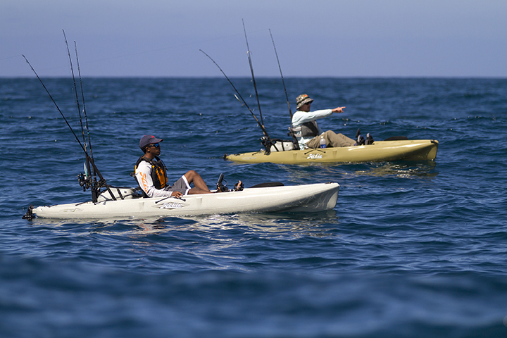Which Hobie Mirage Kayak Is The Right One For Me