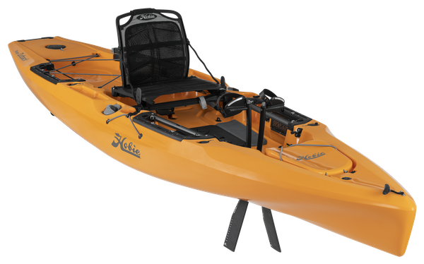 Mirage Outback Specifications | Kayaks | Hobie